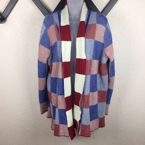 Modcloth Open Front Cardigan